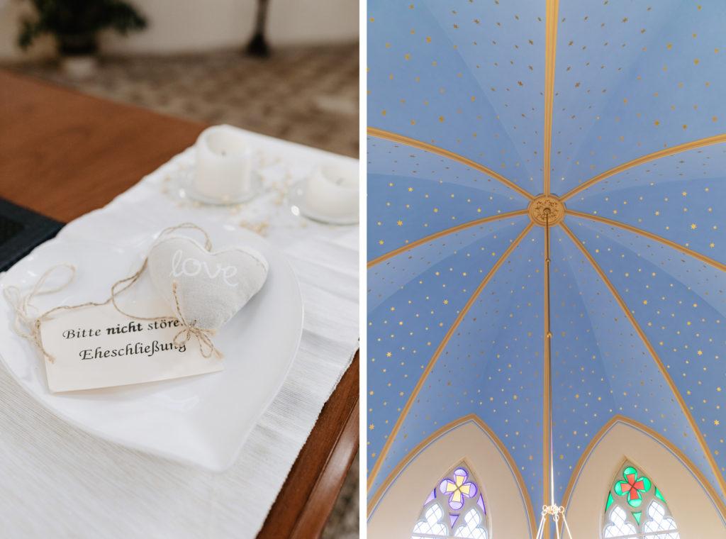 Alte Neuendorfer Kirche Standesamtlich heiraten Potsdam Hochzeitsfotograf