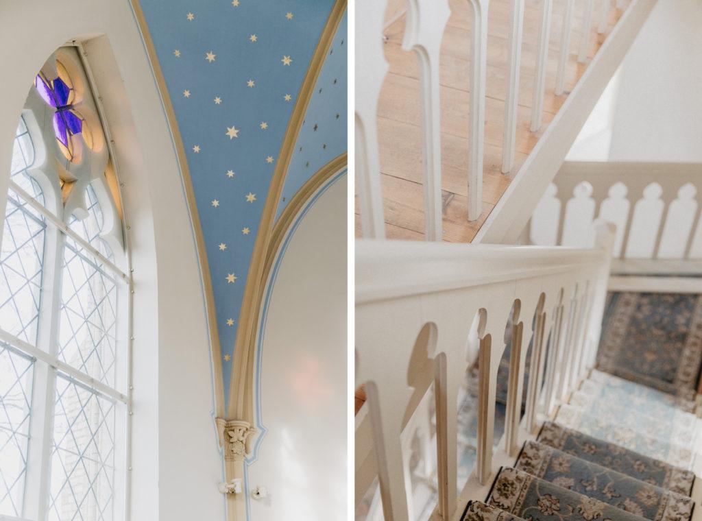 Alte Neuendorfer Kirche Potsdam Hochzeit Standesamt