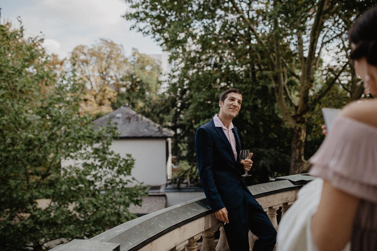 alternativ heiraten in Berlin