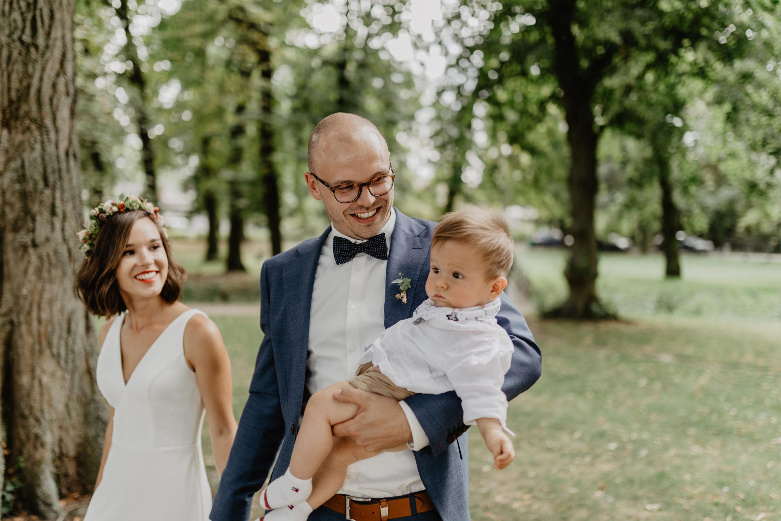 Hochzeitsfotografen Potsdam Brandenburg und Berlin fotografieren Brautpaar