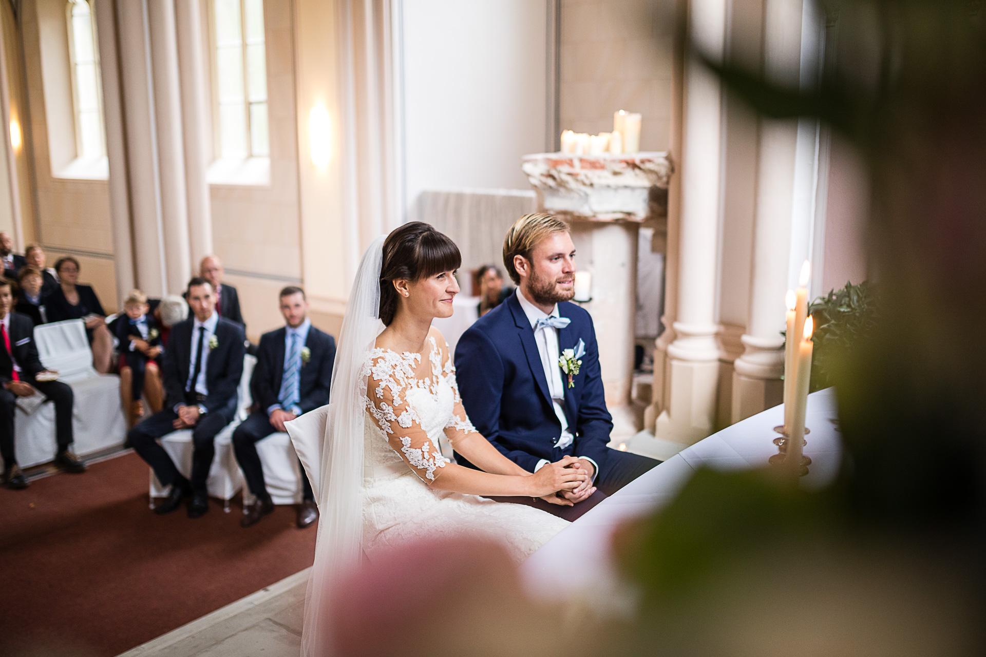Hochzeit und Trauung im Schloss Kröchlendorff bei Prenzlau Hochzeitsfotograf