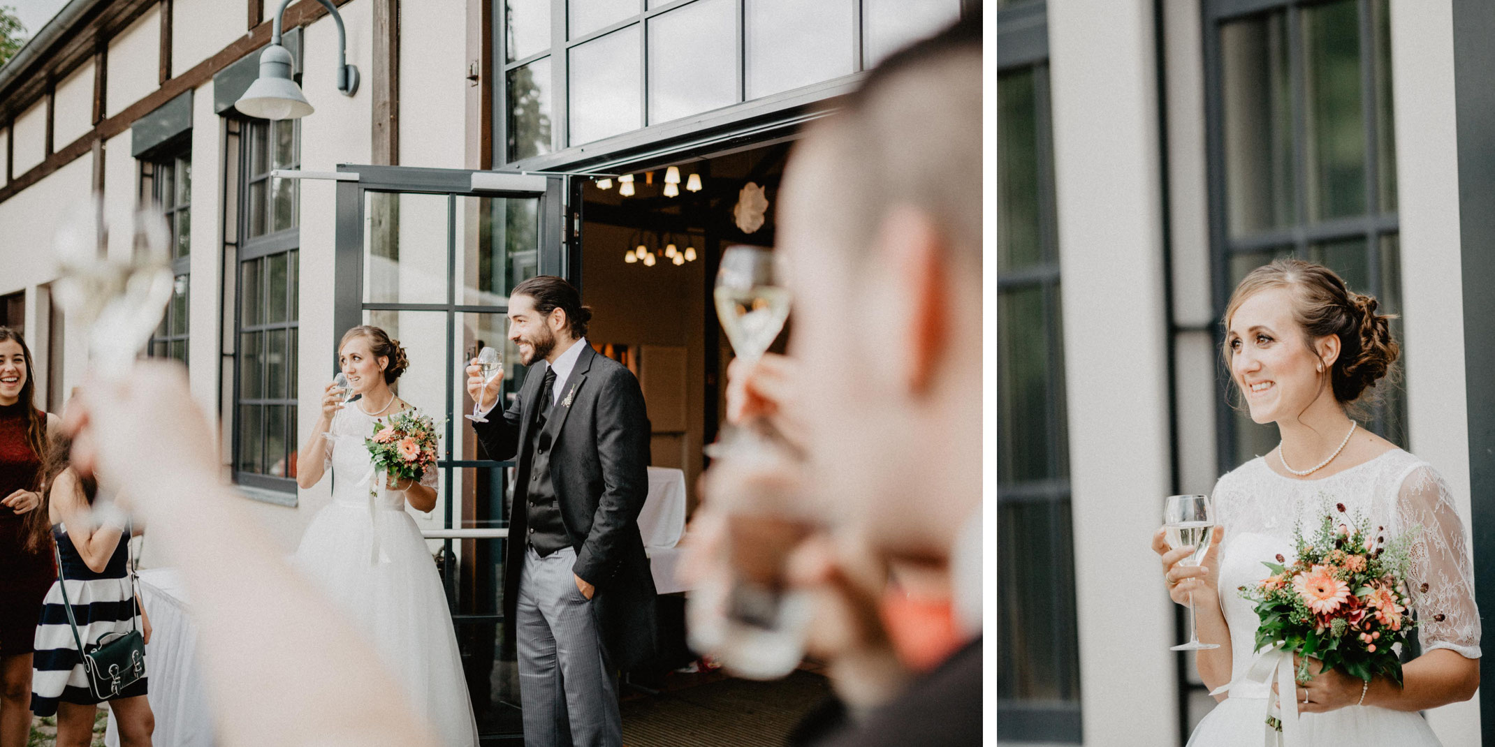 alternative Hochzeit in Berlin Mitte