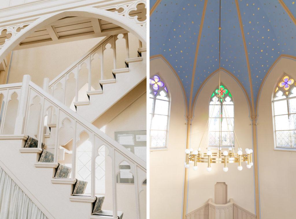 Standesamtlich heiraten Potsdam Alte Neuendorfer Kirche Hochzeitsfotograf