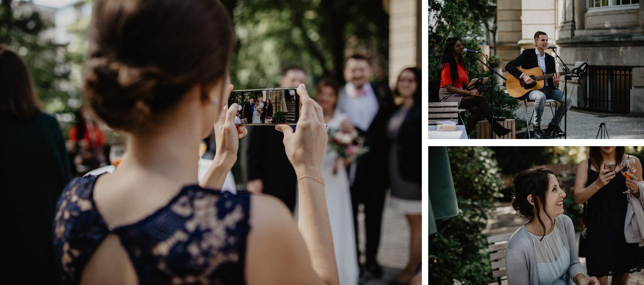 Hochzeitsfotograf Berlin Mitte Hochzeitsreportage
