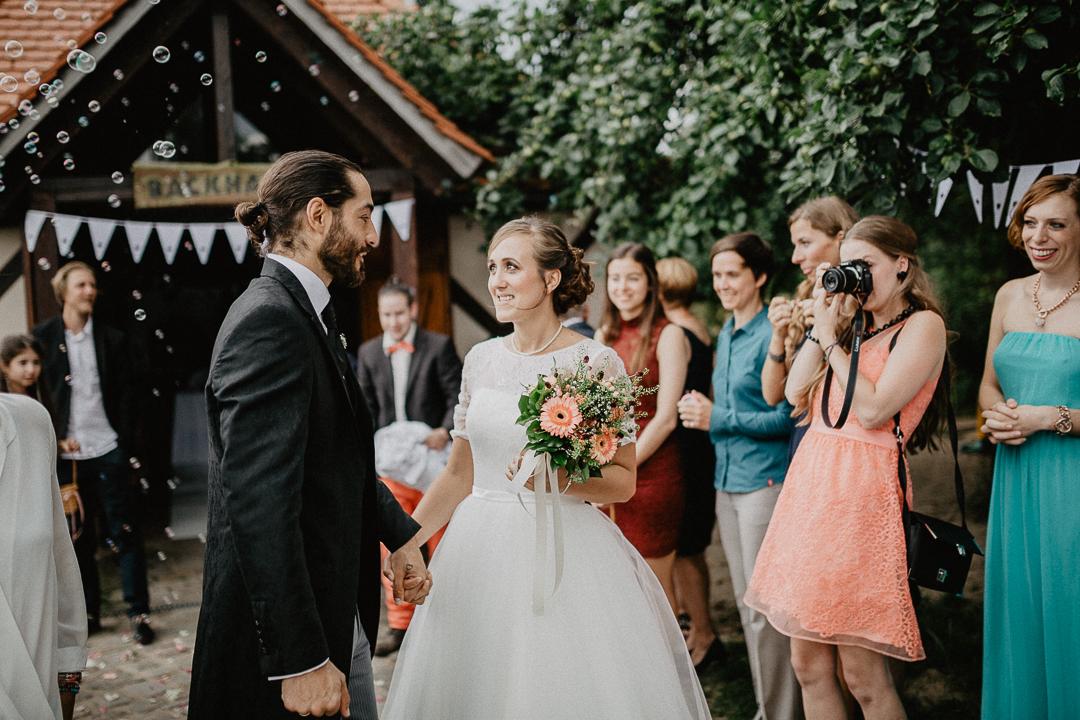 Hochzeit in Berlin Mitte