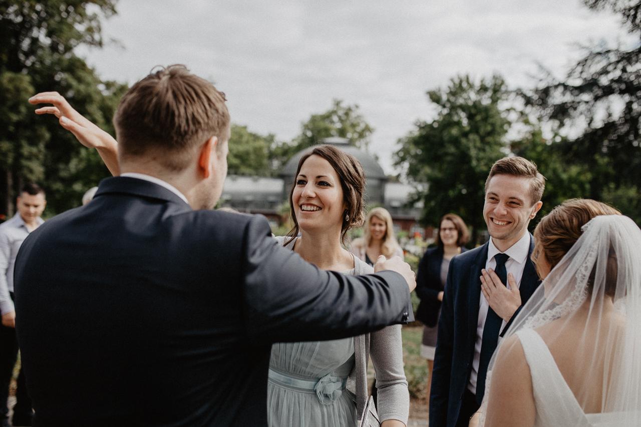 Commonground Berlin Brunch Hochzeit Hochzeitsgesellschaft