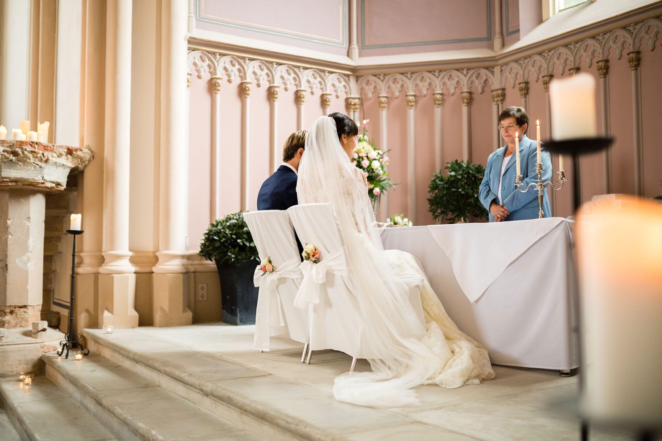 Hochzeit im Schloss Kröchlendorff bei Prenzlau Hochzeitsfotograf
